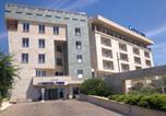 Hôtel Fiumicino - Hotel Tiber-3