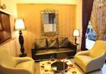 Location vacances Izmir - Lucid Hotel-4