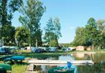 Camping Wesenberg - Campingplatz Zwenzower Ufer-2