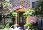 Location vacances San Miguel de Allende - La Casa de la Rosa Rosa- Boutique Villas Xichu-1