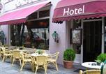 Hôtel Valkenburg - Hotel Dupuis-2