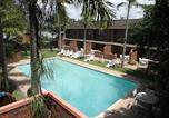 Location vacances St Lucia - Flamingo Holiday Apartments-1