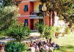 Location vacances Corciano - La Casa di Aghi-4