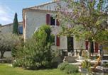Location vacances Mondragon - Le Moulin de la Blancherie-1