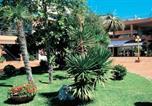 Villages vacances Nova Siri - Club Residence Pianetamaratea-3