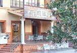 Hôtel Estepa - Hostal Garlu-1