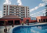 Hôtel Mauritanie - Hôtel Iman-2