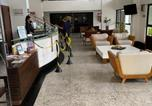 Hôtel Natal - Paradise Flat Master Vista Para O Mar - 200m da areia-4