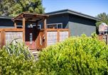 Location vacances Manapouri - Kiwiana Comfort - Te Anau Holiday Home-1