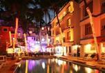Villages vacances Goa Velha - Magnum Resort-3