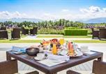 Hôtel 4 étoiles Courlans - Jiva Hill Resort-4