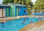Location vacances Albany - Albany Gardens Holiday Resort-2