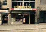 Hôtel Porto - Hotel Girassol-1