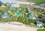 Hôtel Mũi Né - Sandunes Beach Resort & Spa