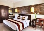 Villages vacances Denpasar - Uppala Suite Kerobokan-1