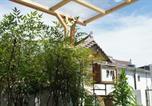 Location vacances Jeonju - Greem Guesthouse-4