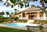 Location vacances Lacanau - Estivel - Atlantic Green-1