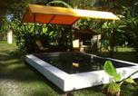 Location vacances Puerto Viejo - Casa de Barro-3