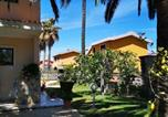 Location vacances Capoterra - Holiday home Settore A-2