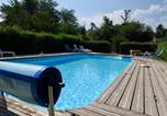Location vacances  Gironde - Holiday home Messaut - 3-2