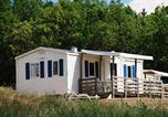 Camping avec Site nature Volonne - Domaine du Petit Arlane-3