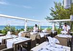 Hôtel Nassau - Riu Palace Paradise Island - Adults Only - All Inclusive-2