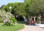 Camping  Acceptant les animaux Haute Corse - Homair - Camping Marina D'Erba Rossa-2