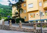 Location vacances Maiori - Casa Vacanza San Pietro-1