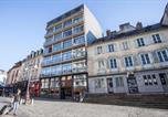 Hôtel Montgermont - Hotel Des Lices-3