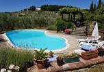 Location vacances Monte San Savino - Villa La Torricella-1
