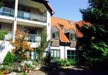Hôtel Stralsund - Hotel An den Bleichen