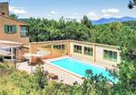 Location vacances Entrechaux - Amazing home in Mollans-sur-Ouvèze with Outdoor swimming pool, Wifi and 3 Bedrooms-1
