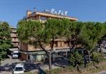 Hôtel Province de Pérouse - Hotel Tevere Perugia