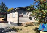 Location vacances Twizel - High Country Cottage-2