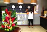 Hôtel Polynésie française - Hotel Sarah Nui-4