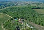 Location vacances San Casciano in Val di Pesa - Villa in San Casciano In Val Di Pesa Vii-1