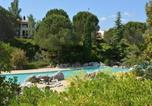 Location vacances Grospierres - Apartment Grospierres - 4 pers, 34 m2, 2/1-3