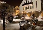 Hôtel Neufahrn bei Freising - Air Muc Park Sleep & Fly-1