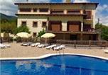 Location vacances Sant Esteve de Palautordera - Can Panxa-1