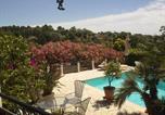 Location vacances Montauroux - Le Gîte du Petit Puits-2