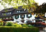 Hôtel Münstertal - Gasthof Hotel Hirschen-1