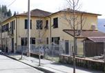 Location vacances Tizzano Val Parma - Il Capriolo-3