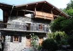 Location vacances Montvalezan - Chalet Longefoy-1