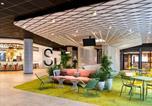 Hôtel Gressy - Ibis Paris Cdg Airport-2