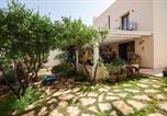 Hôtel Sicile - Timbuktu Hostel-2
