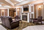 Hôtel Lake Placid - Comfort Inn & Suites Plattsburgh-4