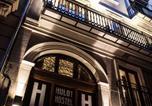 Hôtel Valence - Hulot B&B Valencia-1
