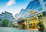 Hôtel Huangshan - Cheng Jin Hotel-1