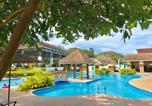 Location vacances Cebu City - Bea's Space at One Oasis Condominium-4