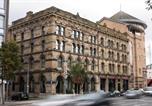 Hôtel Belfast - Malmaison Belfast-1